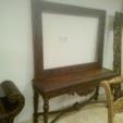 yildizhan antique & mobilya / dressuar ayna
