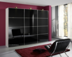 Royal Meubel & Bedden & Boxsprings / Colorfull surgulu dolap