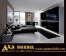 .AXA WOISS Meubelen / 47 1250 MODERN yatak odası
