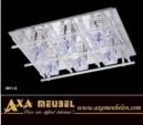 .AXA WOISS Meubelen / uzaktan kumandalı tavan lambası
