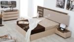 EVGÖR MOBİLYA / Seçkin Yatak Odası