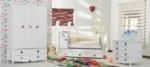 Cicila Bebe Genç Mobilyaları / CİCİLA BEBEK ODASI