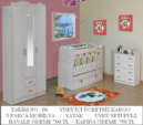 BEBEK BEŞİKLERİ / bebe odası