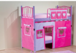 Corona Metal Furniture / Pink Dream Ranza