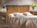 Özgüven Mobilya / El Yapımı Doğal Kayın Yatak Odası Takımı
