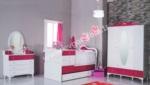 EVGÖR MOBİLYA / Olivya Avangarde Bebek Odası