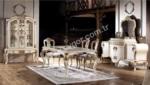 Mobilyalar / Vasilisa Klasik Yemek Odası Takımı