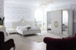 Modaev Mobilya /  Damla Yatak Odası
