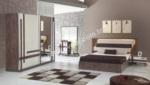 EVGÖR MOBİLYA / Mostar Modern Yatak Odası