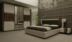 Yıldız Mobilya / Vizyon Yatak Odası