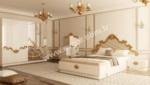 Mobilyalar / Prenses Avangarde Yatak Odası