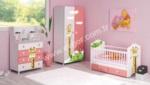 Mobilyalar / Mentora Bebek Odası