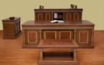 Yılmaz Ofis Mobilyaları / Osmanlı Masa Takımı