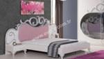 EVGÖR MOBİLYA /  Saren Avangarde Yatak Odası
