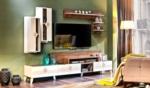 Yıldız Mobilya / Rosso Tv Ünitesi