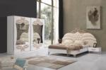 Dassa Mobilya  / Safir Yatak Odası