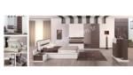 EVGÖR MOBİLYA / Yakut Modern Yatak Odası