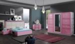 Yıldız Mobilya / Riva Yatak Odası