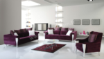 EVGÖR MOBİLYA / Şık ve Estetik Tasarım Saray Avangarde Koltuk Takımı