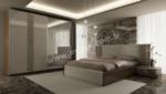 EVGÖR MOBİLYA / Dolce Modern Yatak Odası