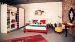 Mobilyalar / Orlando Avangarde Yatak Odası