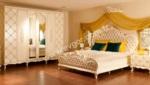 EVGÖR MOBİLYA / Şehrazat Klasik Yatak Odası