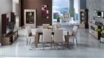 Istikbal HAMBURG / Alvin yemek odası takımı