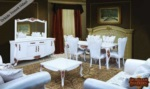 mobilyaminegolden.com / Orkide Yemek Odası