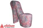 Efelisan Einrichtungs GmbH / Ayakkabı Sandalye 64