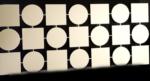 EVGÖR MOBİLYA / Metal 7 Ayna