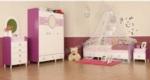 Yıldız Mobilya / Mimoza Genç Odası