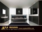 .AXA WOISS Meubelen / hem rahat hem de şık olarak tasarlanmış lux yatak odası takımı