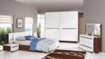 EVGÖR MOBİLYA / Lenova Modern Yatak Odası