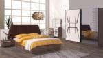 EVGÖR MOBİLYA / Bükreş Modern Yatak Odası