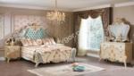 EVGÖR MOBİLYA / Asalet Klasik Yatak Odası