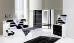 ***MOBİLYANİZİNEGOLDEN.COM / Naz Yatak Odası Aynalı