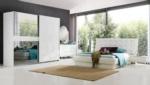 Mobilyalar / Adoris Beyaz Yatak Odası