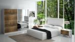 EVGÖR MOBİLYA / Şık Göztepe Modern Yatak Odası