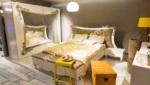 EVGÖR MOBİLYA / Medcezir Avangarde Yatak Odası