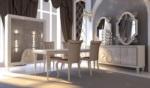 Yıldız Mobilya / Rüya Yemek Odası