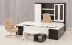 Akburo Ofis Mobilyaları  / Onix Makam Takımı