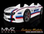 MMZ WONEN / Araba yatagi bmw abc sport - isikli - beyaz