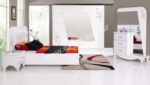 EVGÖR MOBİLYA / Andora Avangarde Yatak Odası