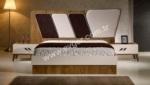 EVGÖR MOBİLYA / Renta Modern Yatak Odası