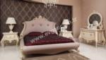 Mobilyalar / Şahmeran Klasik Yatak Odası