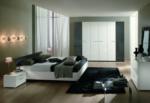Ela Wonen / Dorem yatak odasi