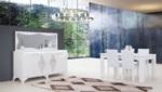 EVGÖR MOBİLYA / Efşan Avangarde Yemek Odası