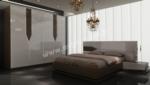 EVGÖR MOBİLYA / Lutrina Modern Yatak Odası