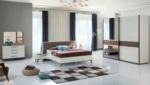 EVGÖR MOBİLYA / Flora Modern Yatak Odası
