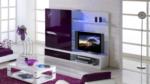 İstikbal Hollanda / Bianco compact TV ünitesi